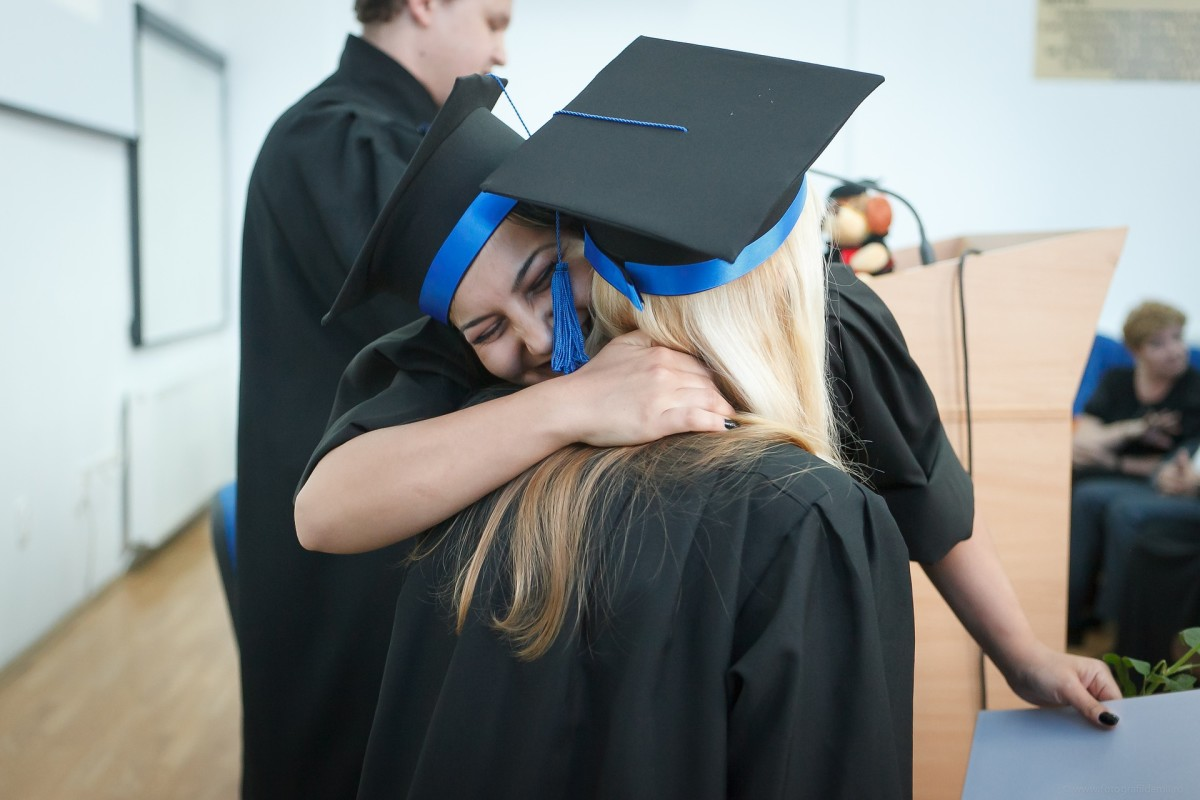 A university degree can lead to more fulfilling opportunities