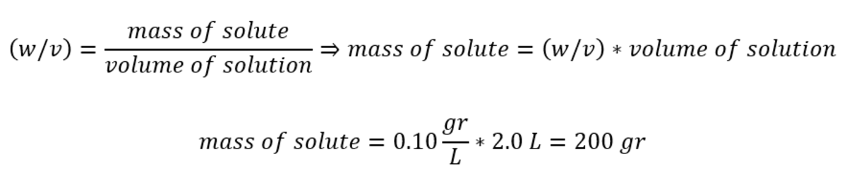how-to-make-a-solution-in-chemistry