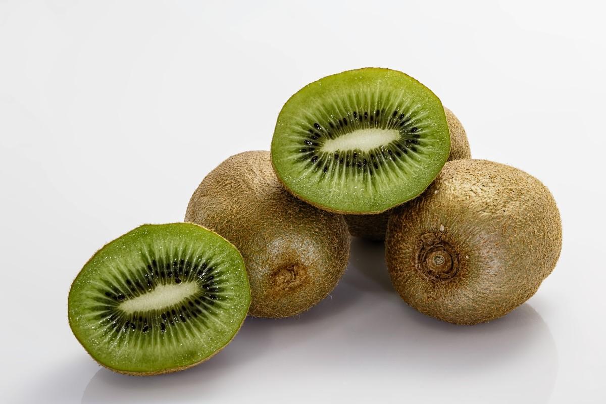 Kiwifruit|Kiwi fal|कीवी फल