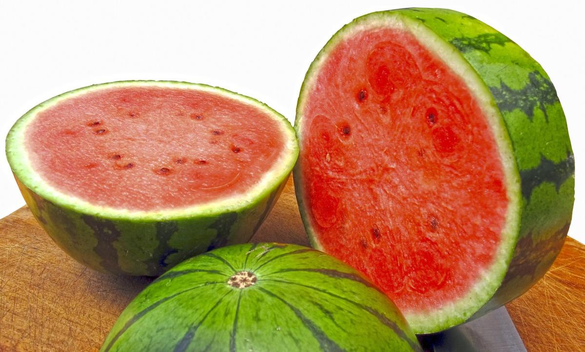 Watermelon|Tarbooj|तरबूज़