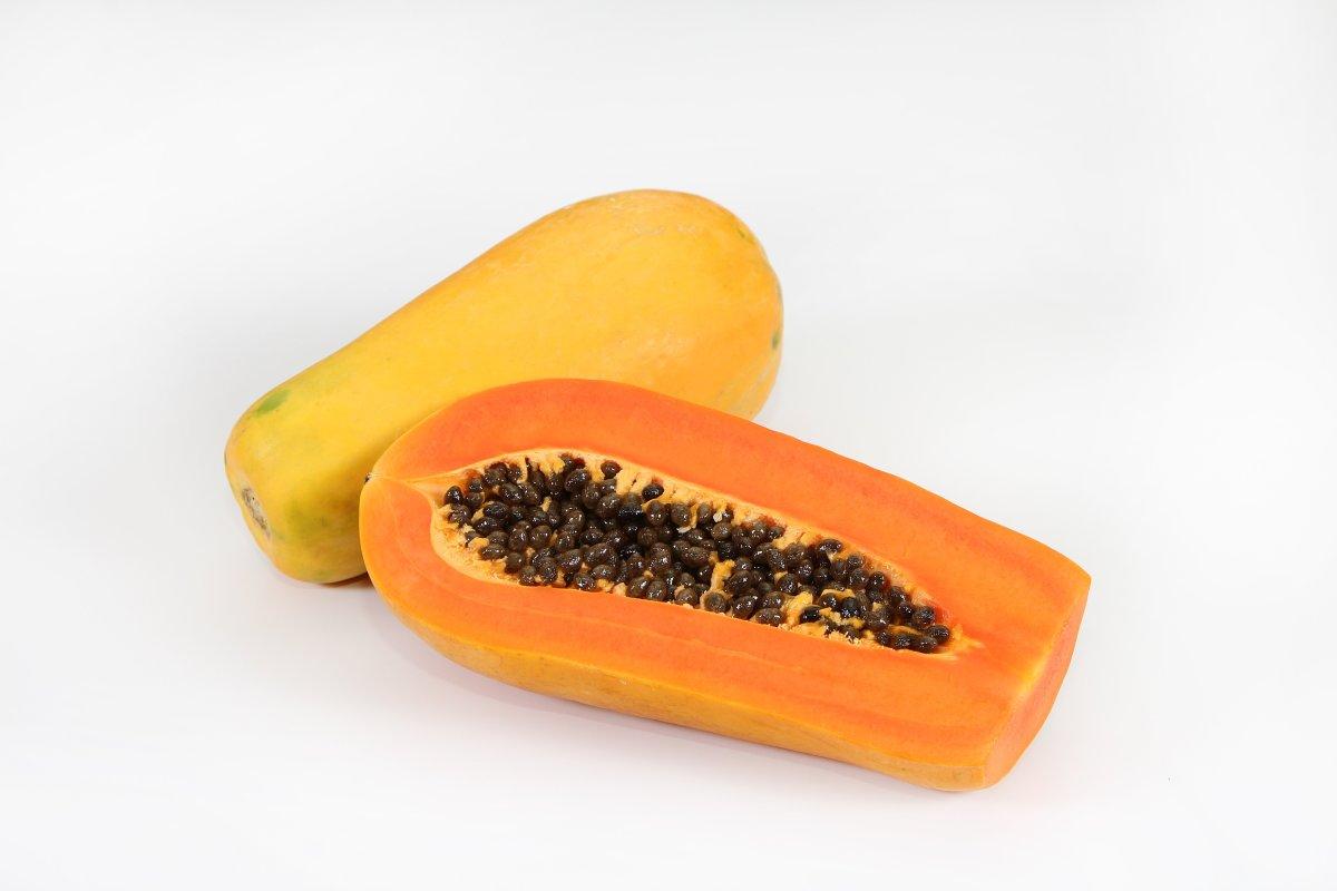 Papaya|Papeeta|पपीता