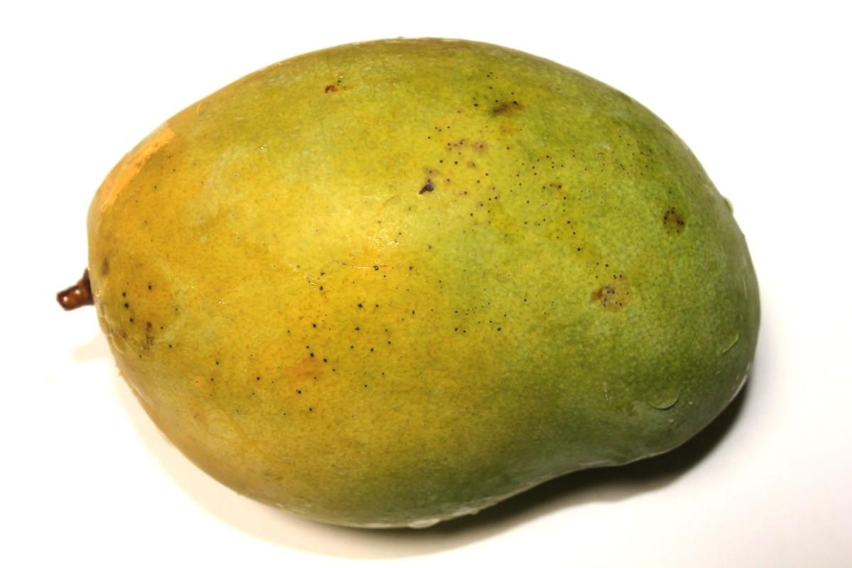 Mango|Aam|आम
