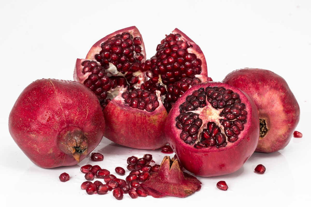 Pomegranate|Anaar|अनार