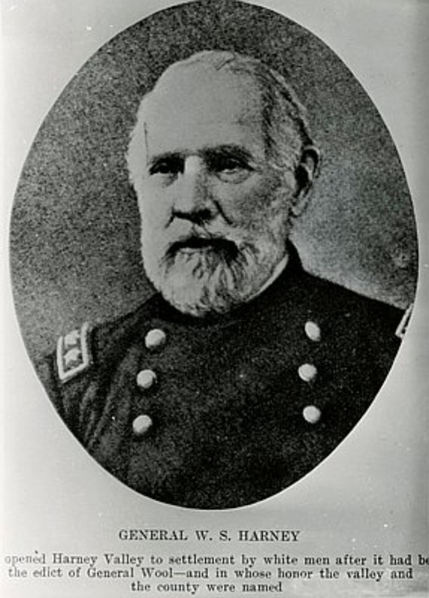 Col. Harney