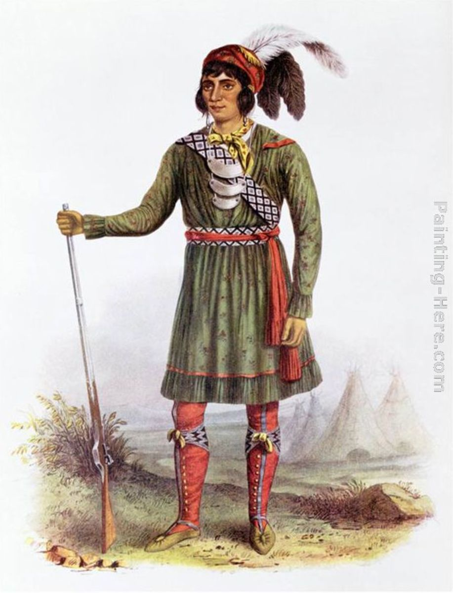Chief Osceola