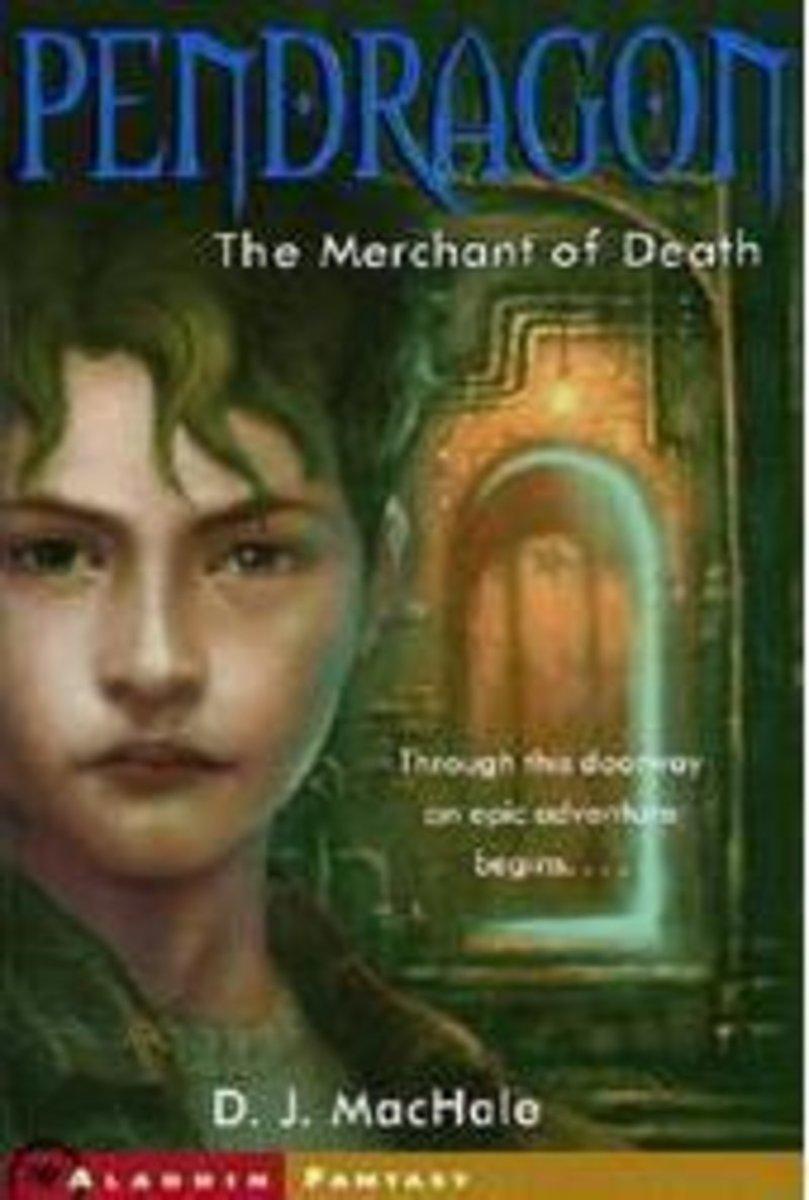 """Pendragon"" by D.J. McHale"