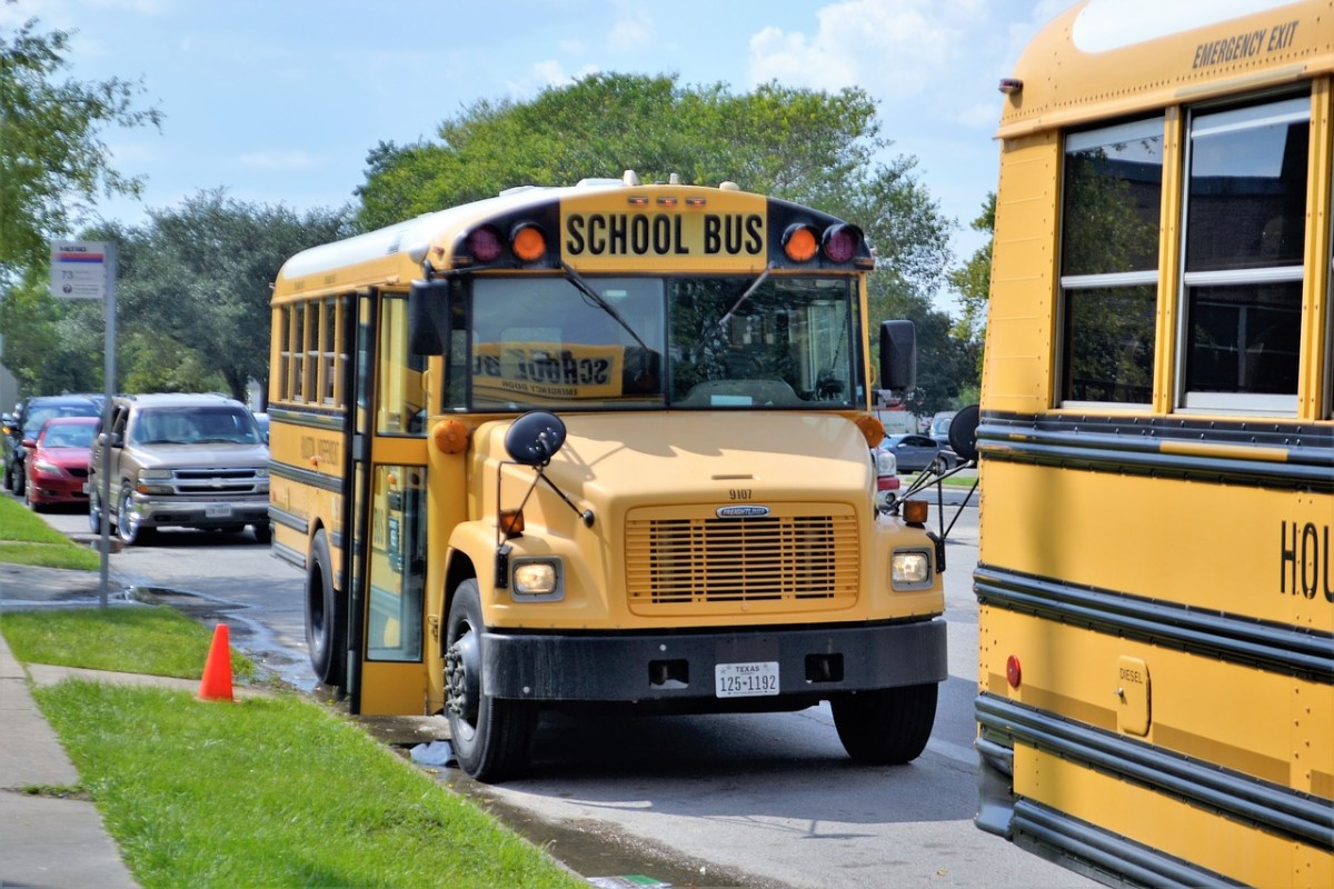 Inviting ELL parents to chaperone field trips is a great way to involve them in their child's school.