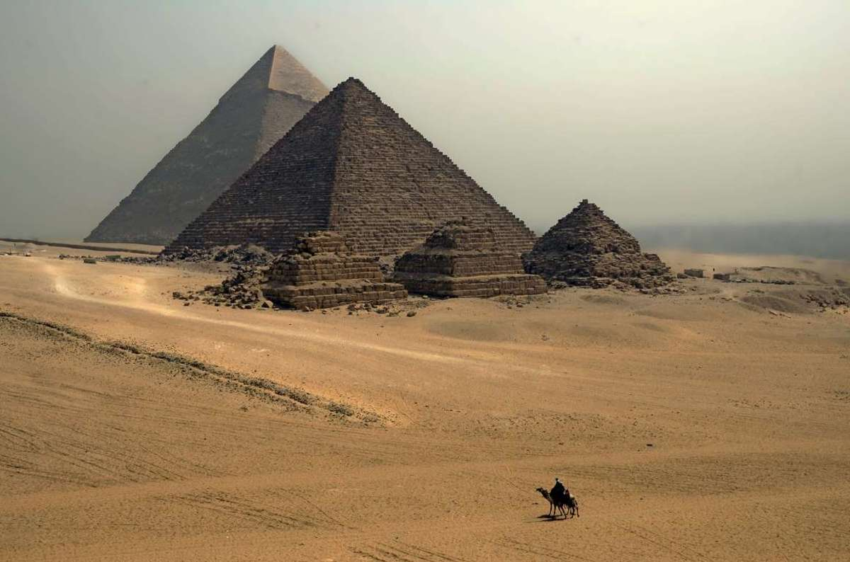 12 Most Impressive Archaeological Sites | Owlcation
