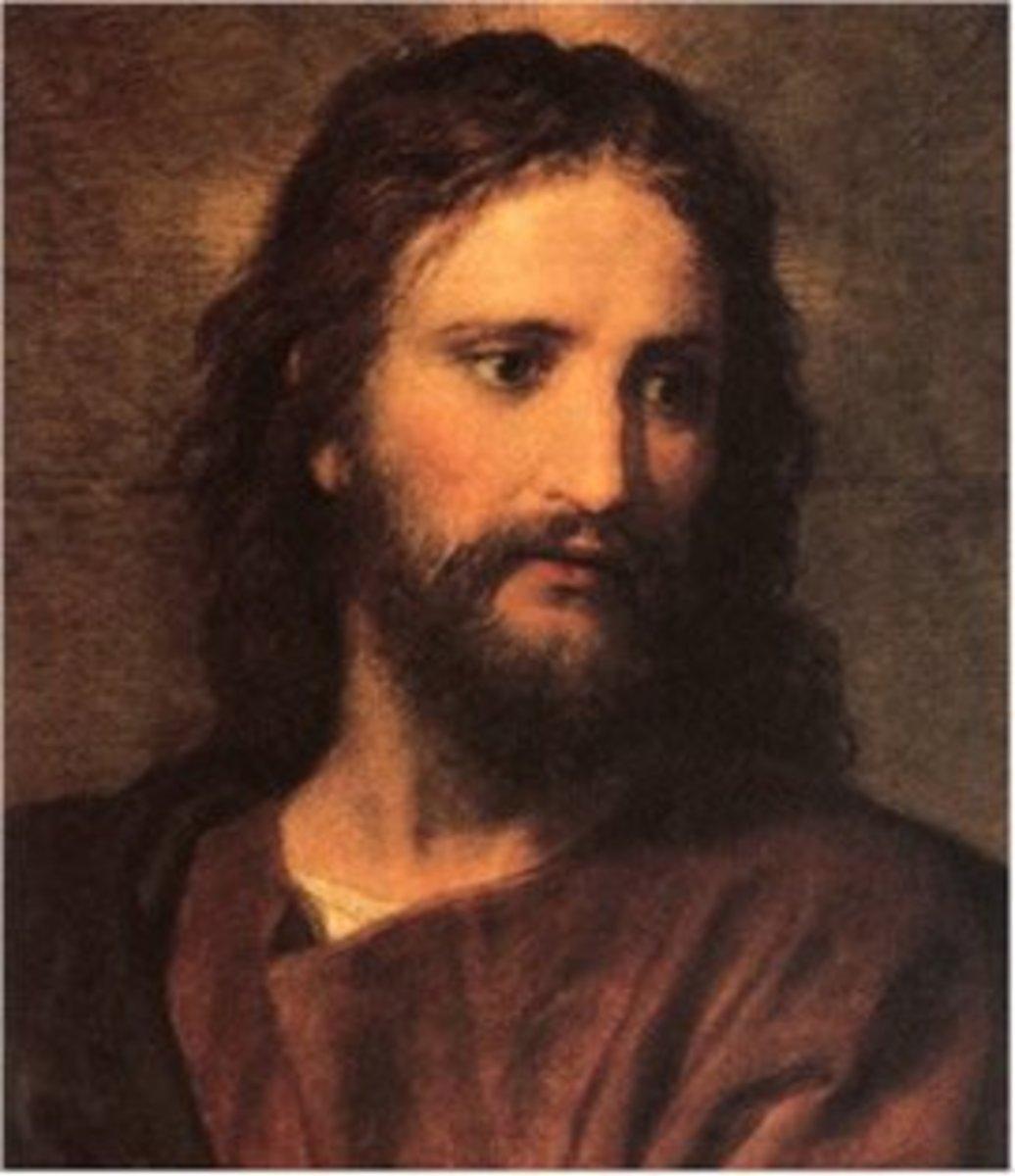 Savior and Redeemer of the world.