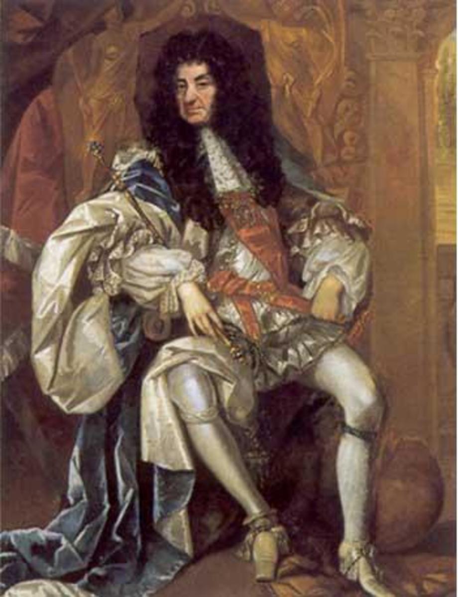 Charles II (1680)