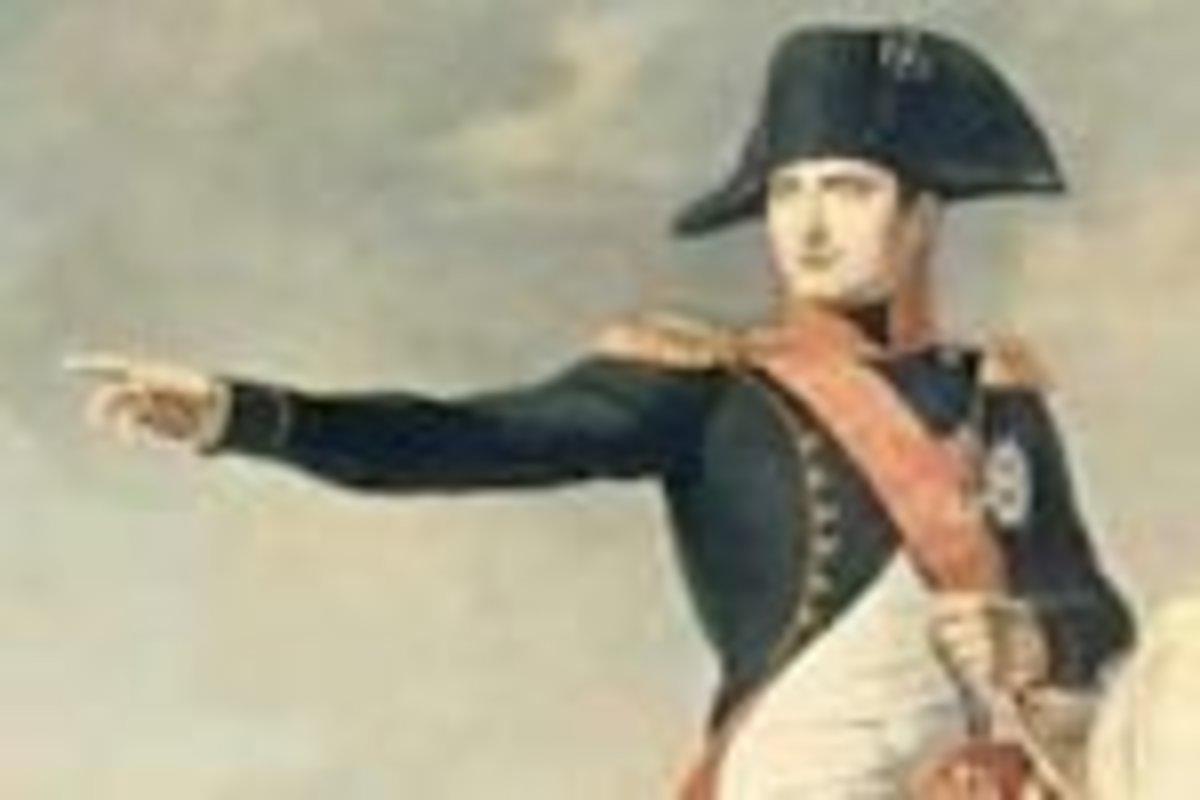 Napaleon Bonaparte