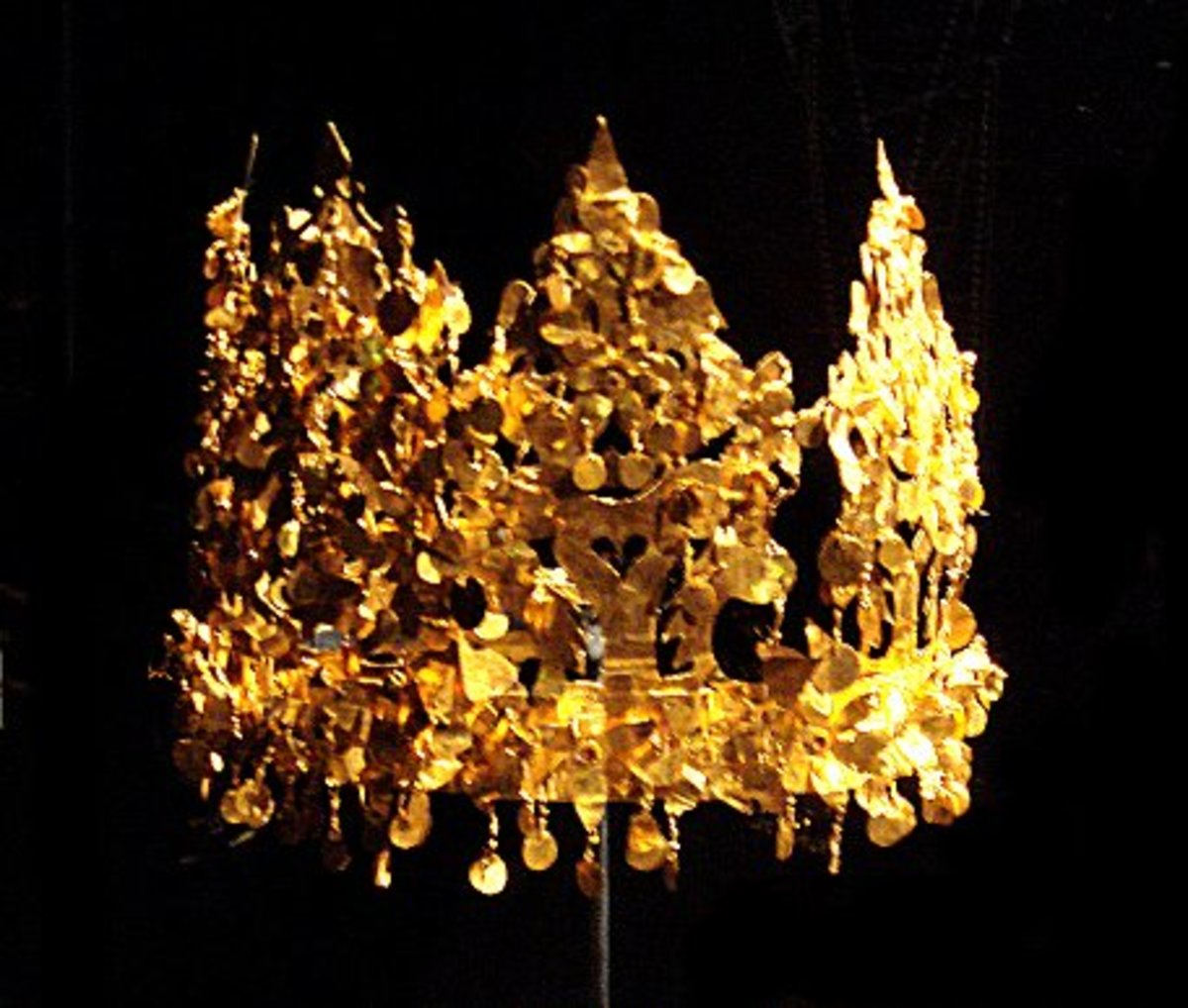 Scythian Crown