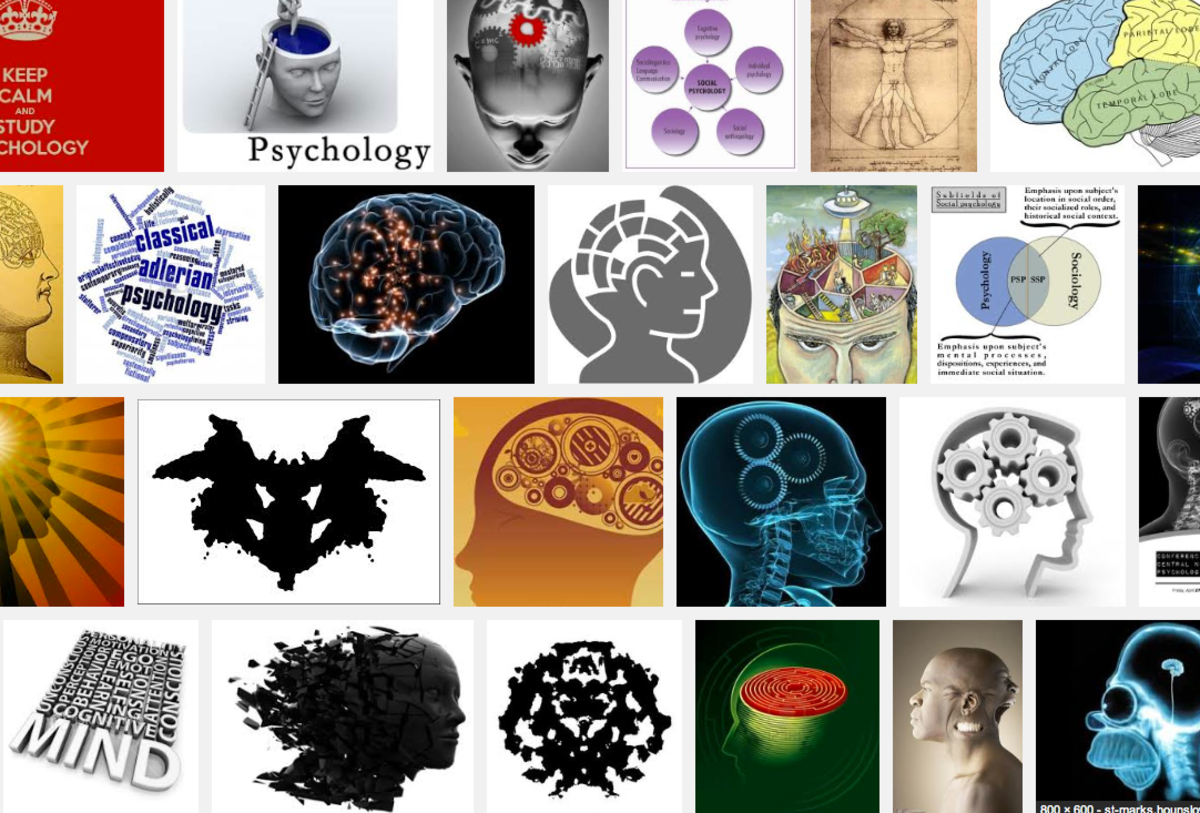 An overview of psychology as a field of study.