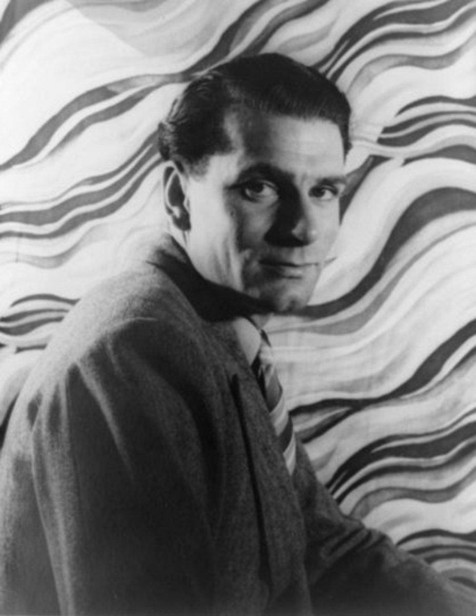 Sir Laurence Olivier