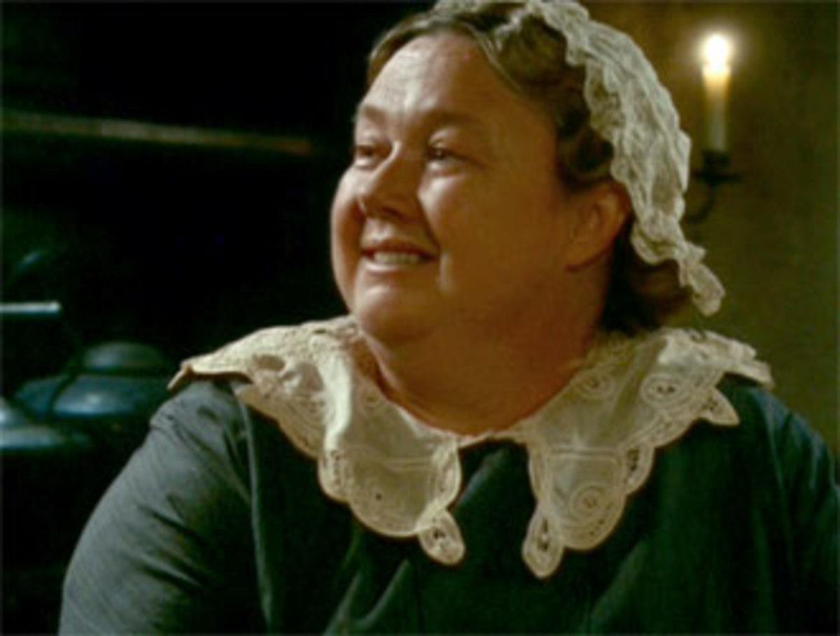Pauline Quirke as Dixon