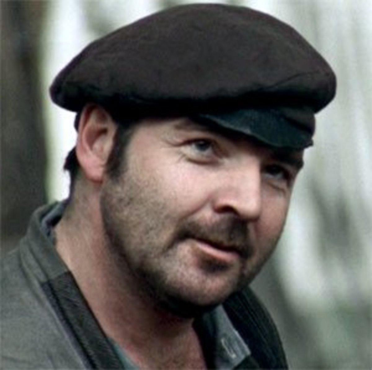 Brendan Coyle as Nicholas Higgins