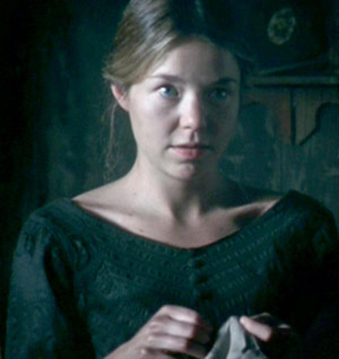 Anna Maxwell Martin as Bessy Higgins