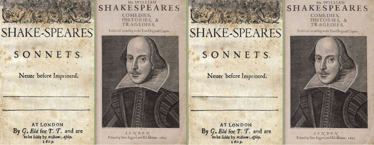 characters from shakesperes tw essay Now is the winter of our discontent made glorious summer by this sun of york richard, act i, scene i off with his head richard, act iii, scene iv a horse a horse my kingdom for a horse.