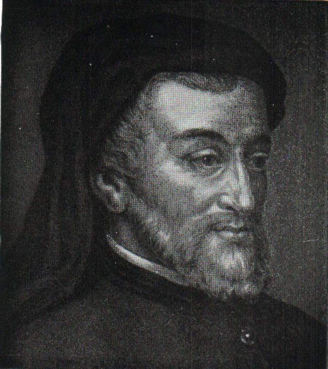 Geoffrey Chaucer was born into the Middle Class, but was very aware of all the classes.
