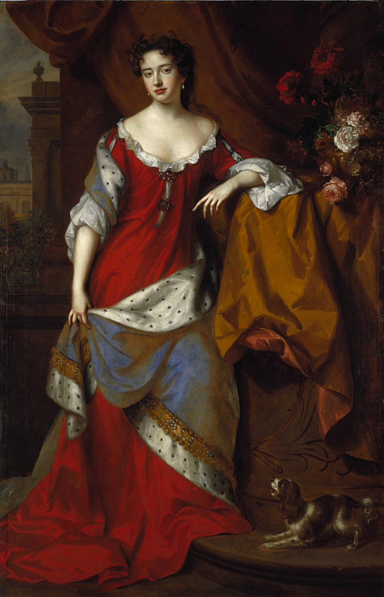 Queen Anne (1665  1714) was the last monarch of England to veto an act of Parliament. English monarchs vetoed parliamentary bills by refusing to grant the royal assent.