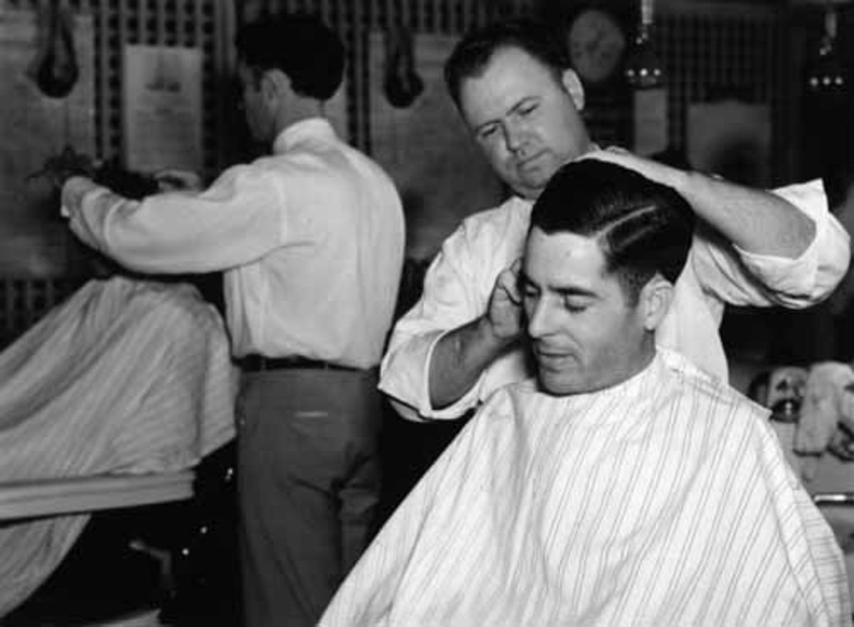 hairdresserhistory