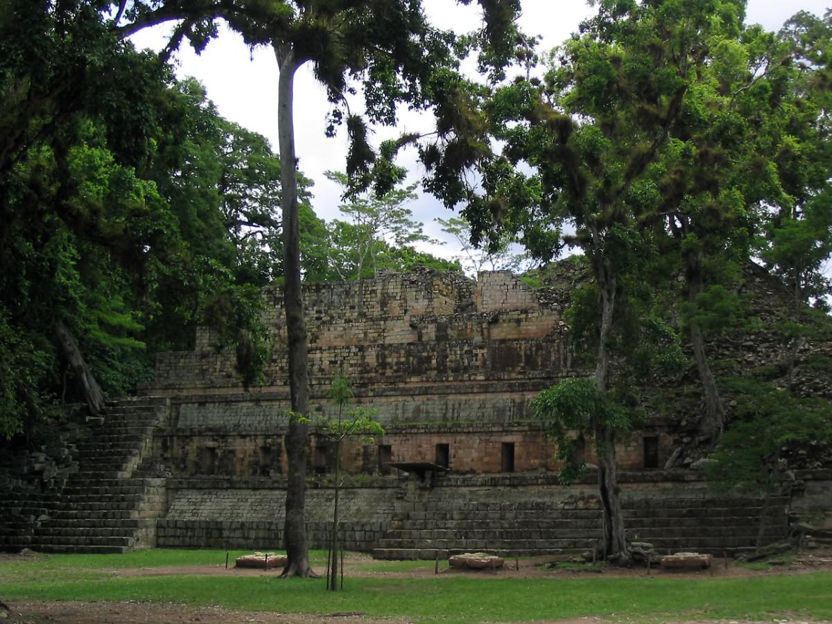 Indigenous People Of Latin America 119