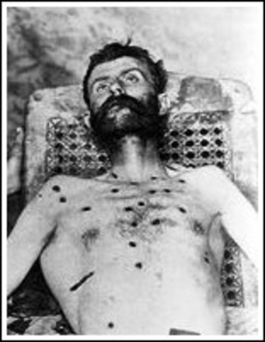 Doolins' Dead Body