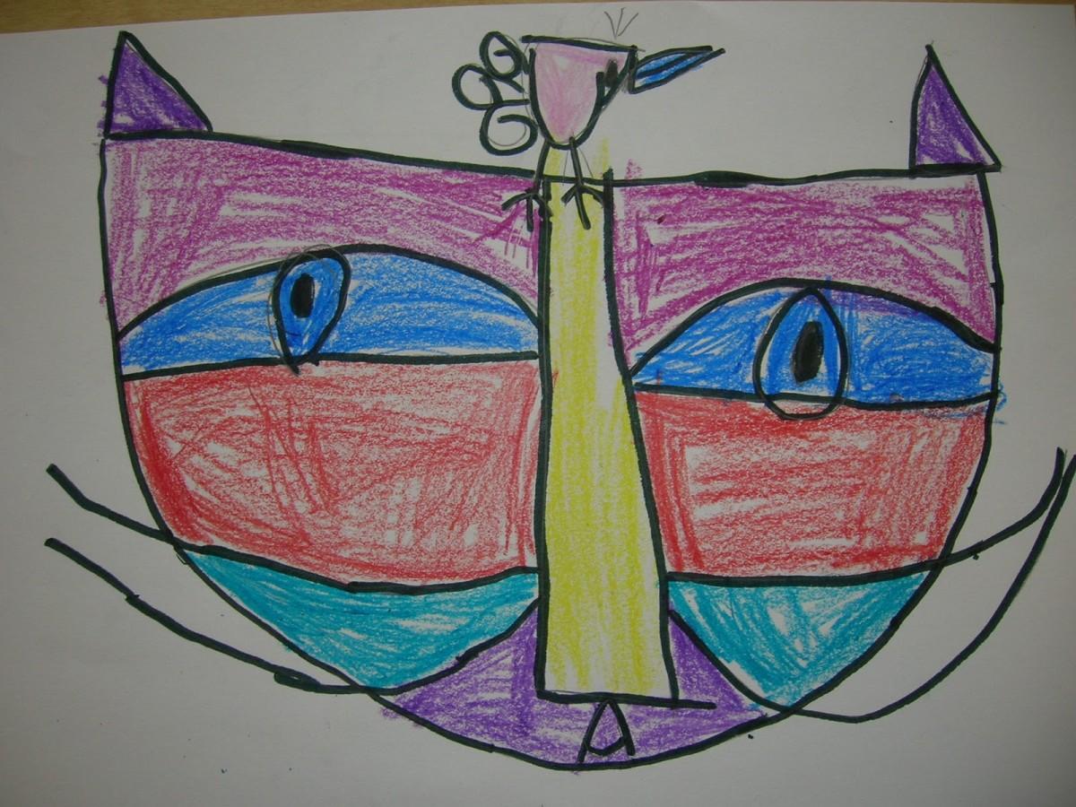 art-critiques-for-children