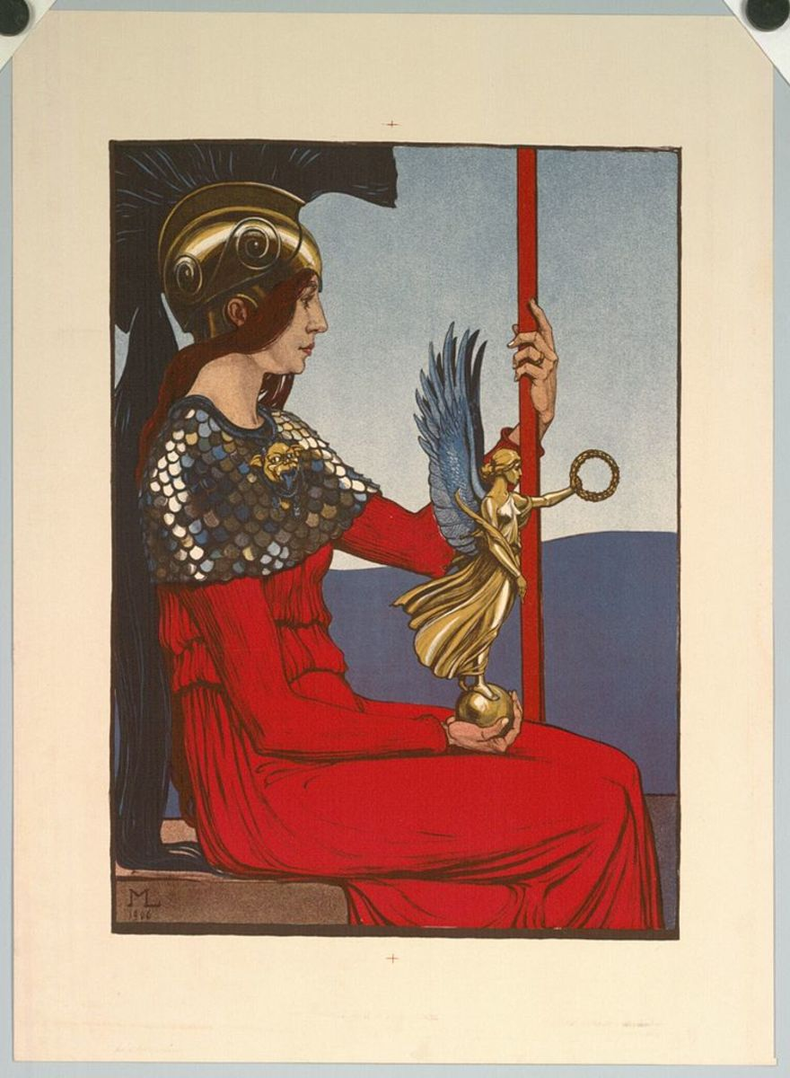 the-greek-goddess-athena