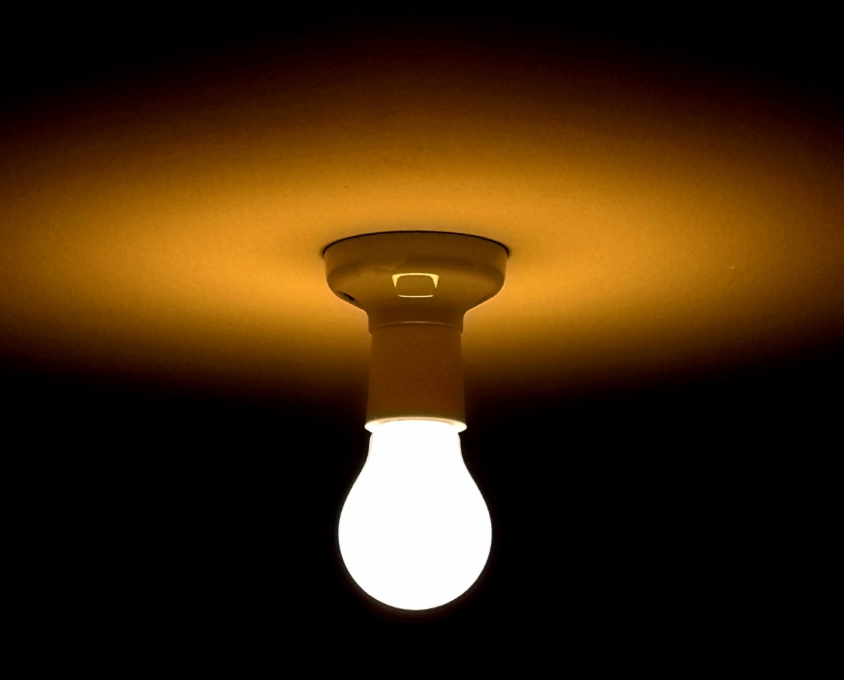 """The """"lightbulb moment"""" is the best thing about teaching!"""