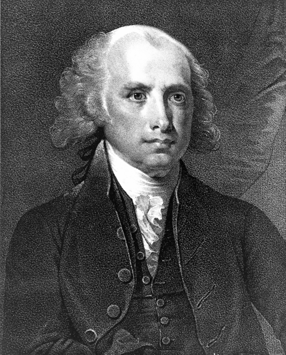James Madison played a key role in the Constitution and the Federalist Papers