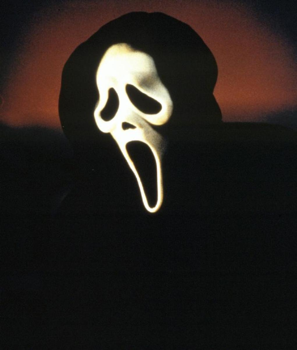 Image from 'Scream'