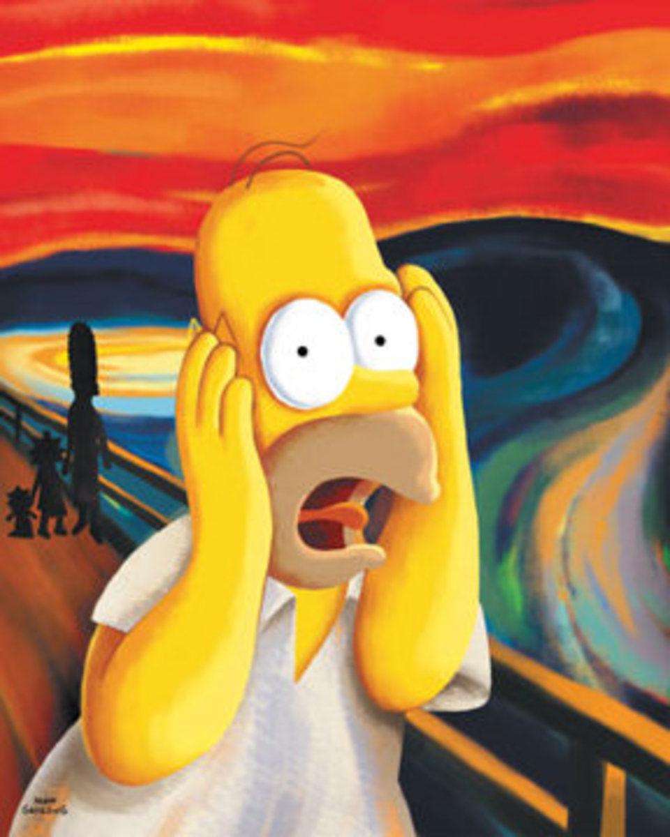Homer Simpson version...