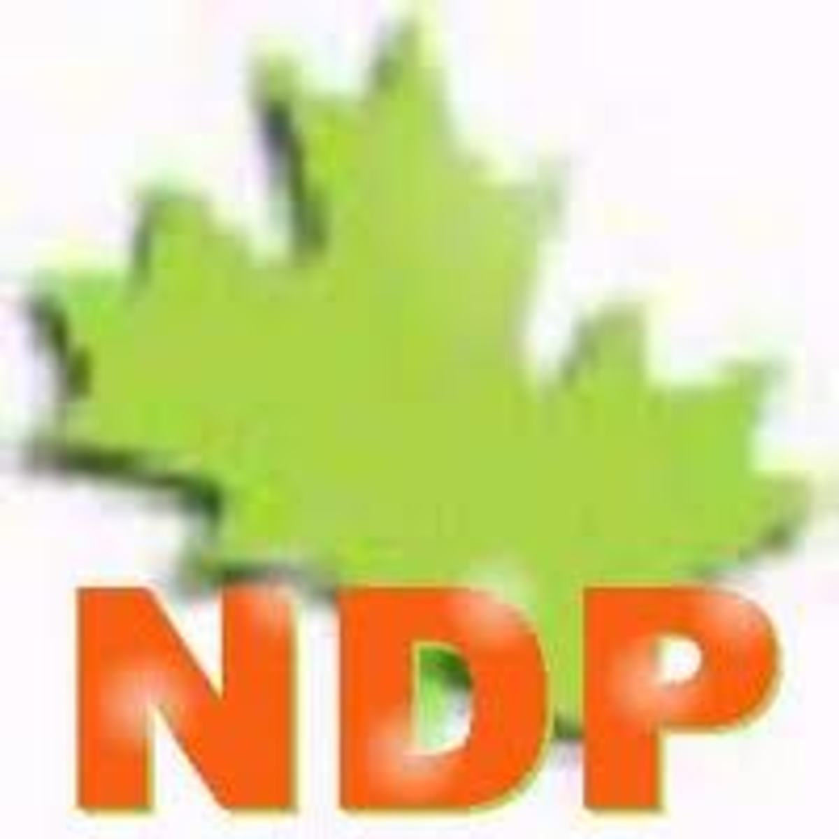 New Democratic Party of Canada