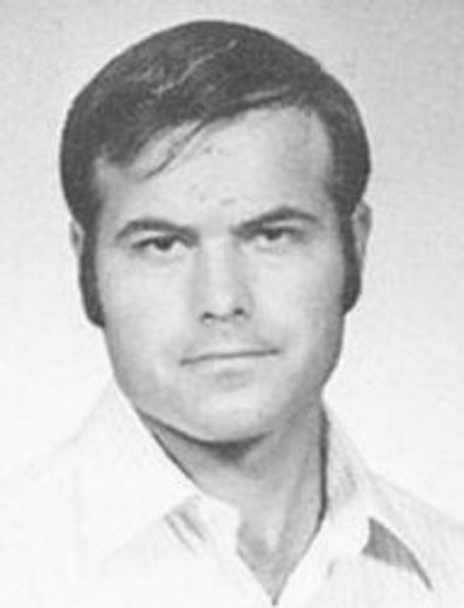 Profile of a Serial Killer: Dennis Rader, the BTK Strangler