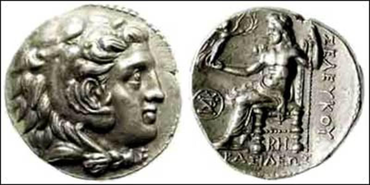 Seleucus