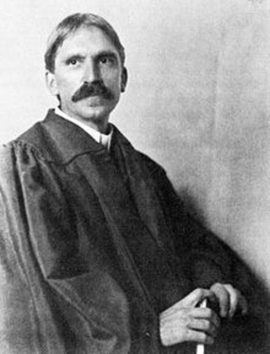 John Dewey [Pragmatism]