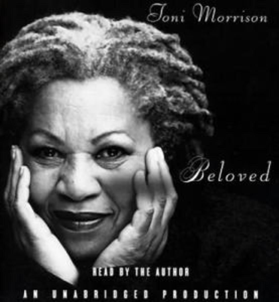 Beloved brought author Toni Morrison the Pulitzer Prize for fiction.