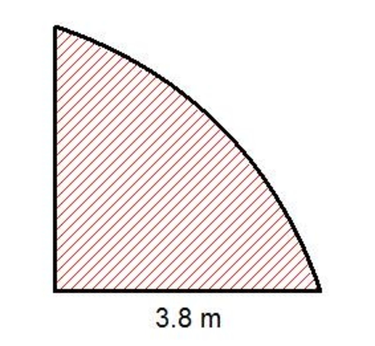 How to Find the Area of a Quadrant (a Quarter of a Circle ...