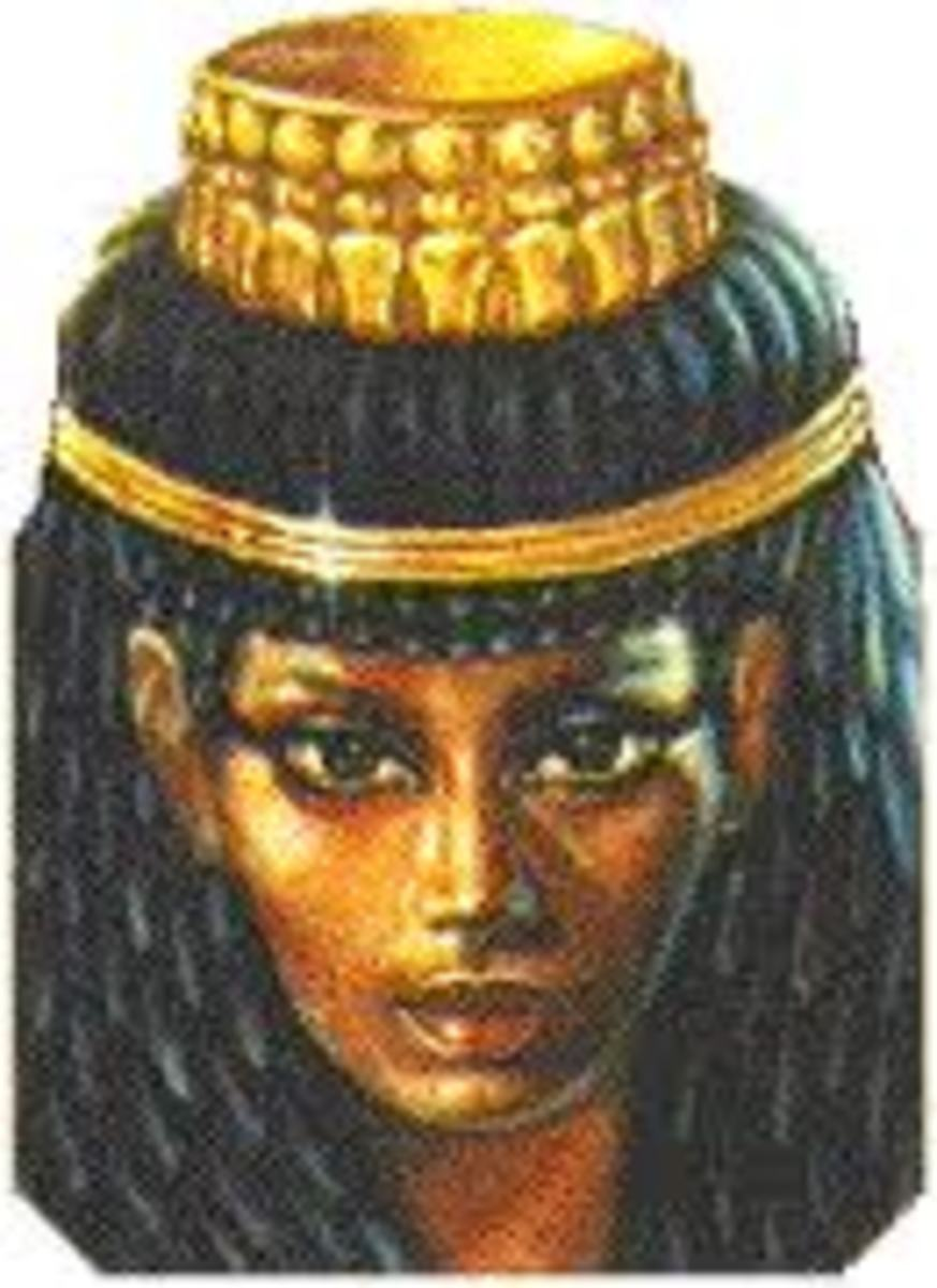 Queen Candace of Ethiopia