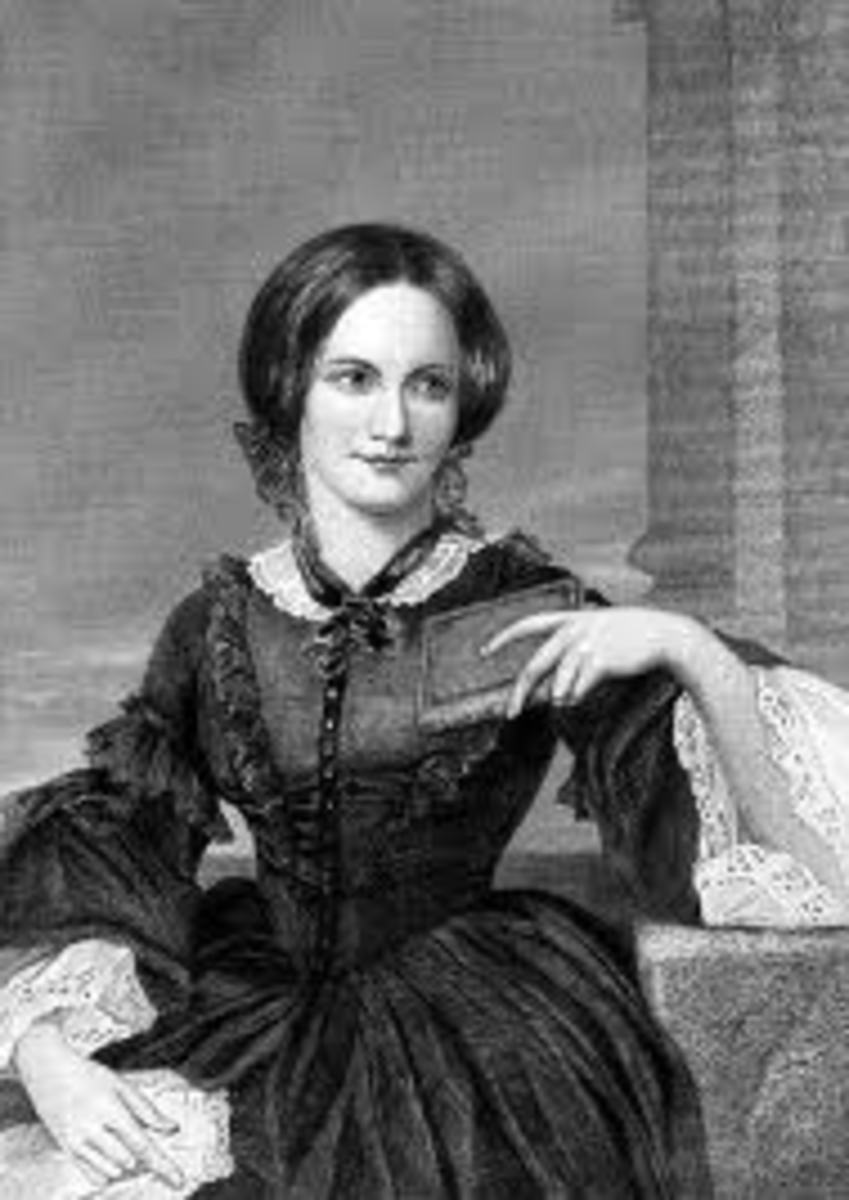 The Heroines of Charlotte Bronte