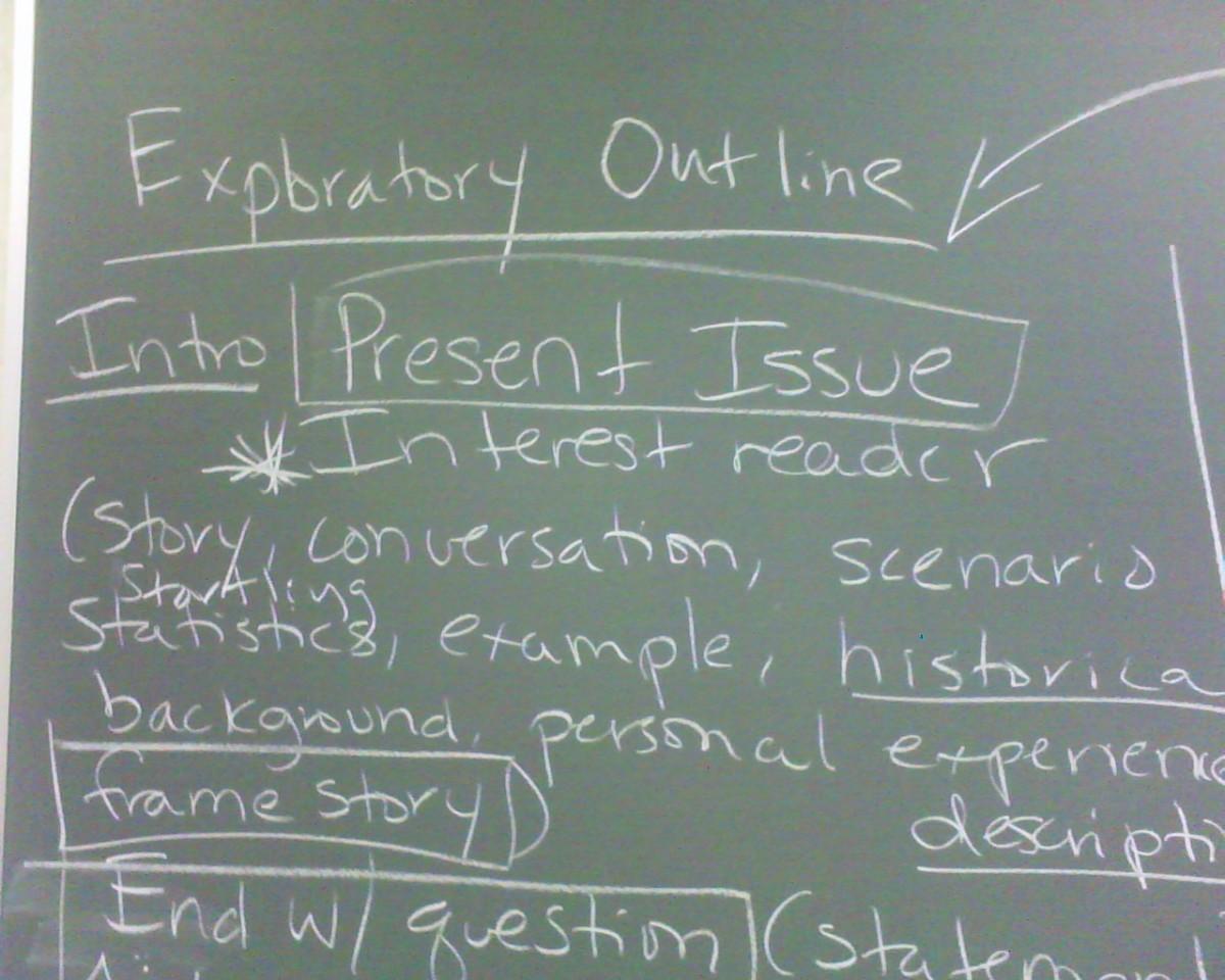 Exploratory Paper.