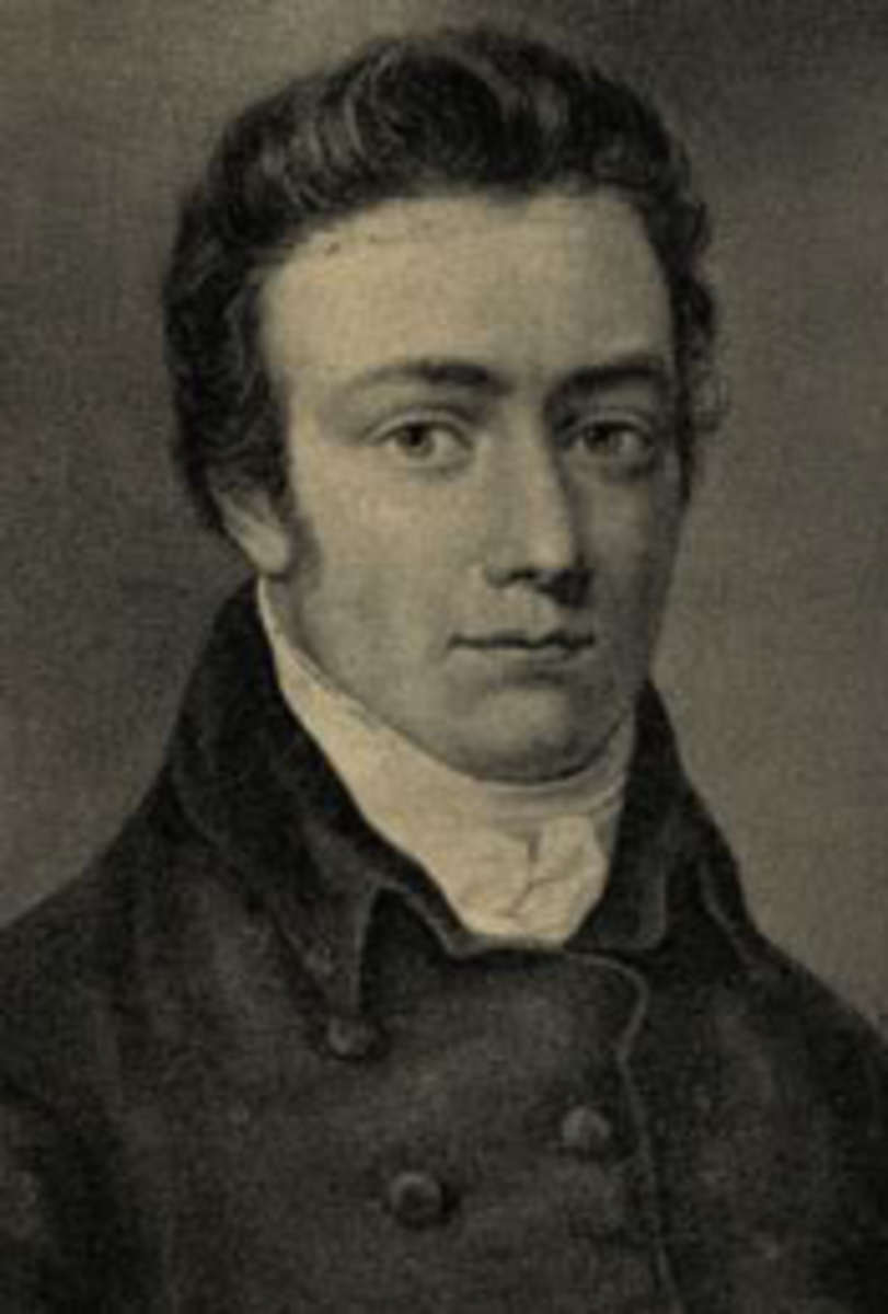 The Era of Romanticism - Coleridge, Wordsworth & Blake