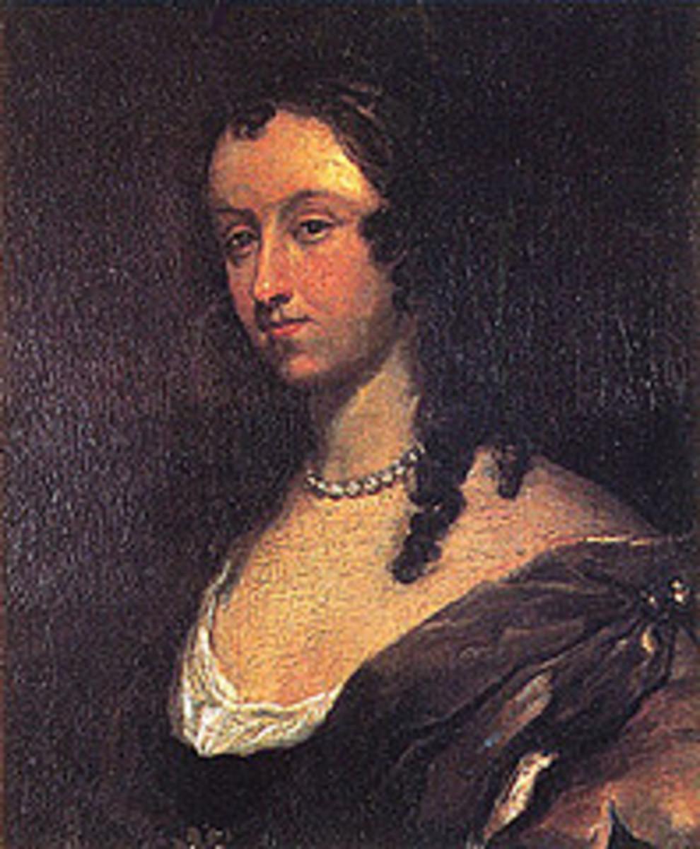Aphra Behn