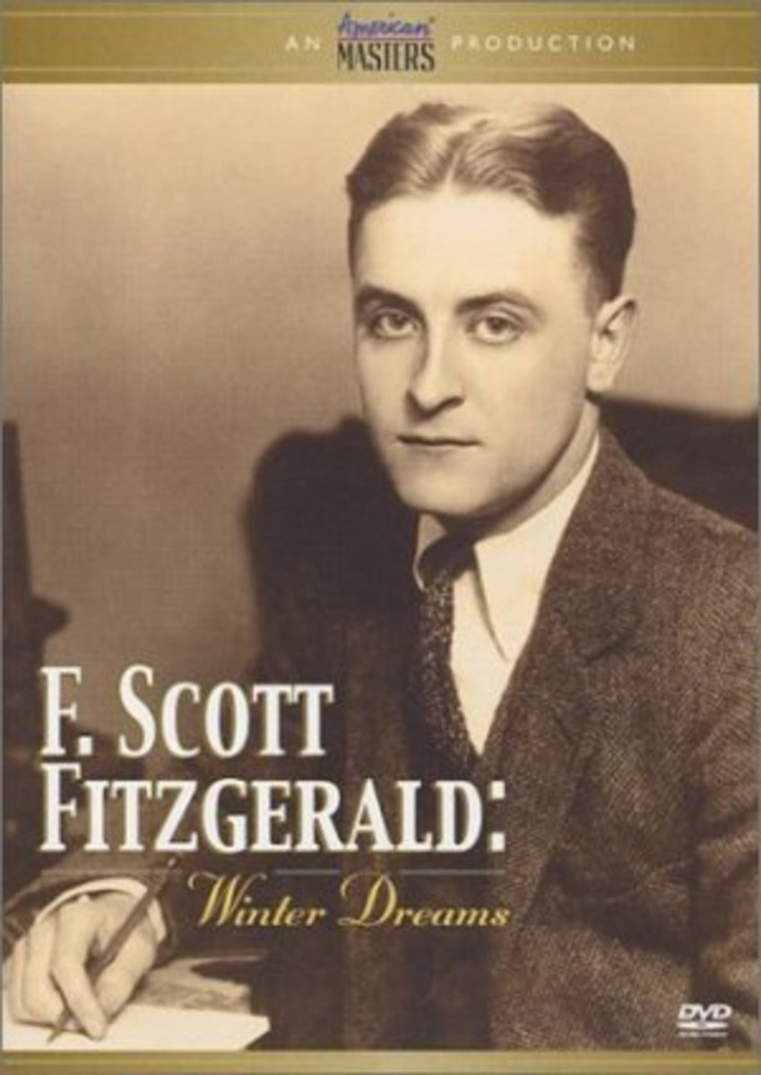 a short summary of the novel the great gatsby by f scott fitzgerald The great gatsby | f scott fitzgerald  this is the novel as fitzgerald wished it to be, and so it is what we have dreamed of, sleeping and waking Über den.
