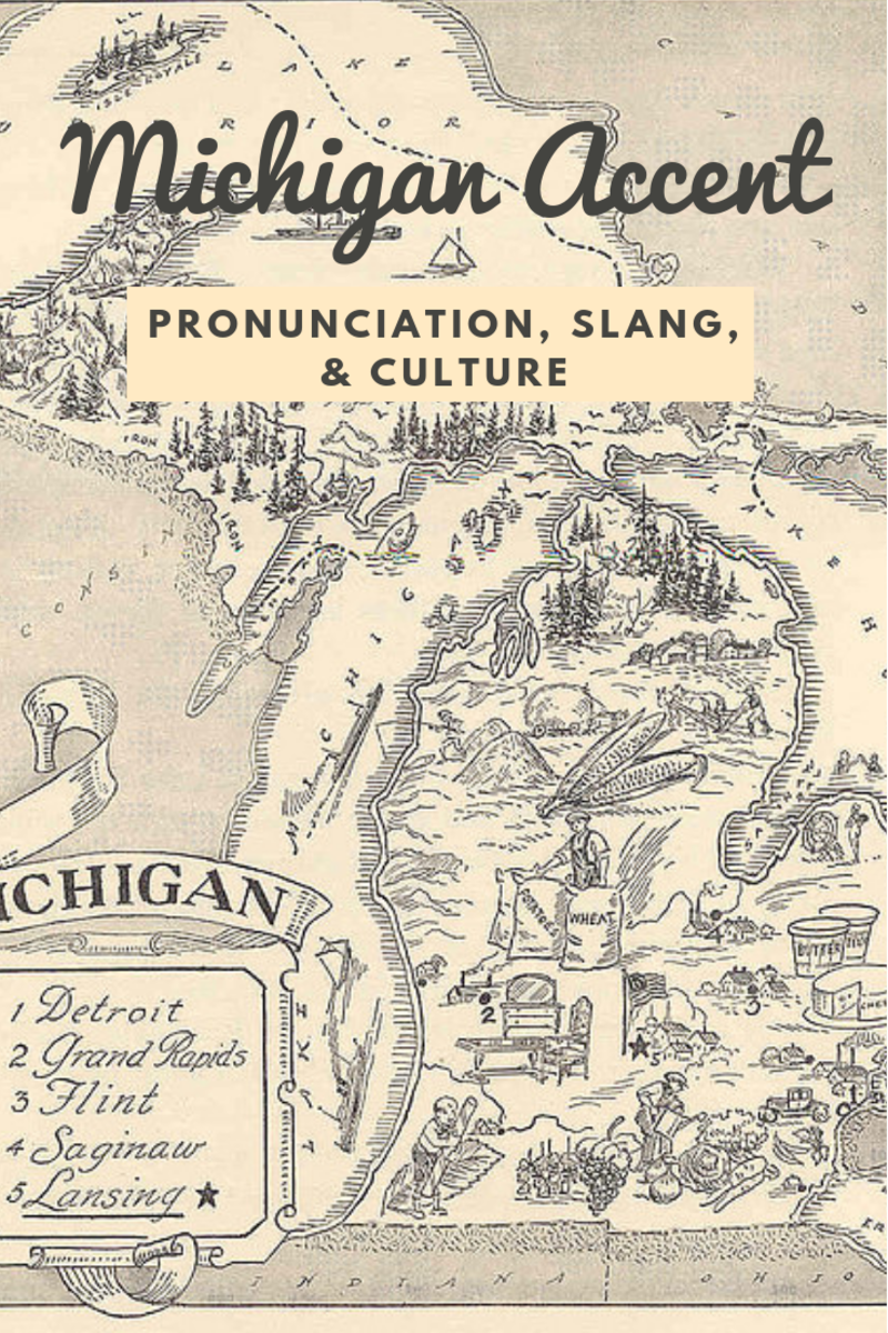 The Michigan Accent & Slang Words | Owlcation on map of holgate, map of esko, map of alpena community college, map of mount morris, map of jenison, map of paynesville area, map of birch run township, map of grindstone city, map of the detroit, map of mankato area, map of west branch, map of troutdale, map of little falls, map of lindstrom, map of barnesville, map of pauls valley, map of iron county, map of olivet, map of heppner, map of iron river,