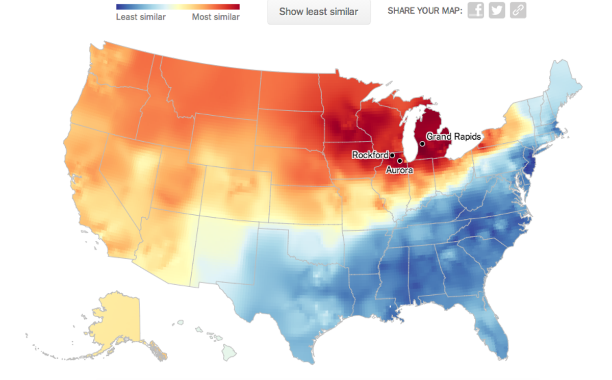 The Michigan Accent Slang Words Owlcation