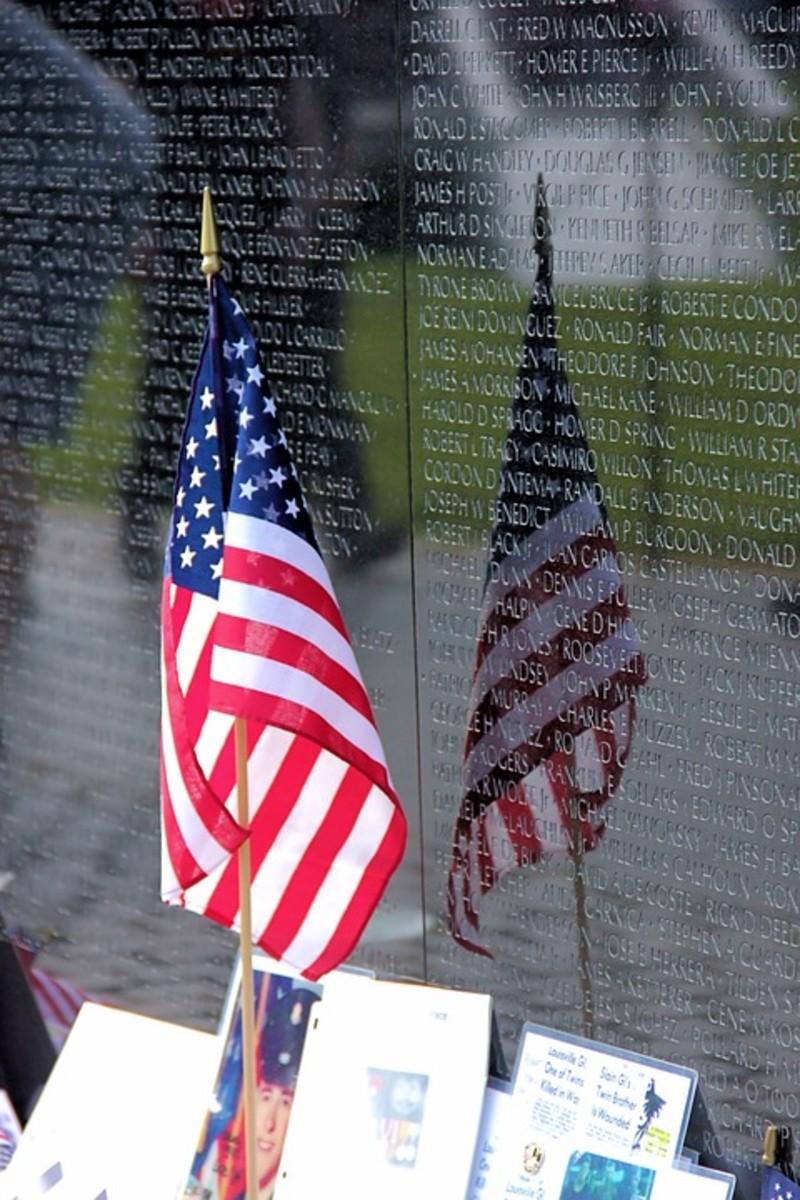 vietnam-war-memorial