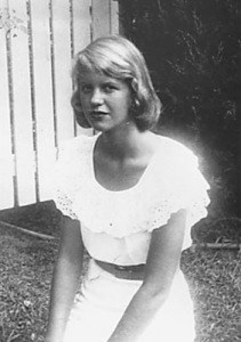 sylvia-plath-her-life-and-importance-to-american-literature-and-history