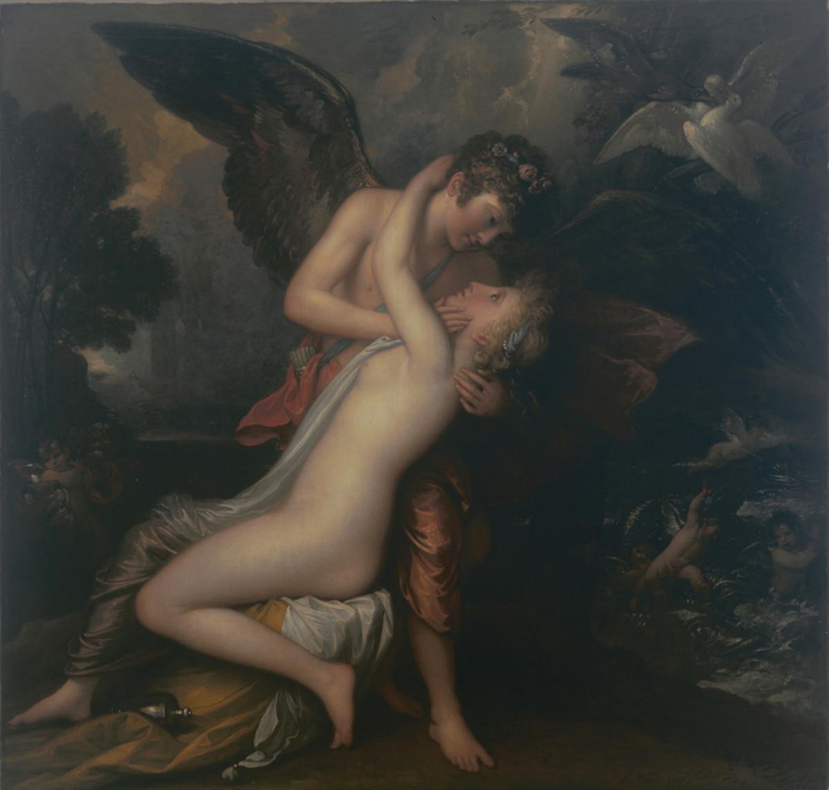the-greek-mythology-of-psyche-and-eros
